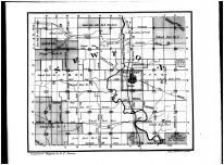 Newton Townhip, Circle Hill, Pleasant Hill, Ellemans P.O., Miami County 1883